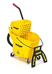 Shop-Vac Floormaster Mop Bucket with Wringer with Drain