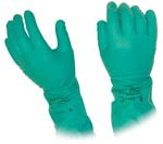 Chemical Resistant Gloves (medium) AX94MD