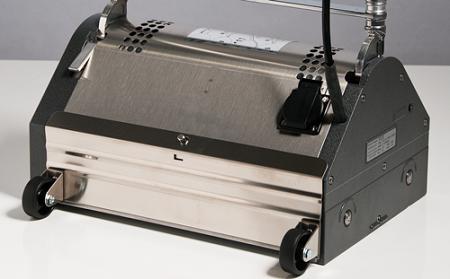 Hydro Force Brush Pro 17 Inch Counter Rotating Brush Machine