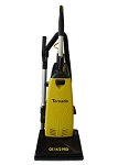 Tornado Commercial Vacuum with Attachments CK 14/2 Pro Dual Motor