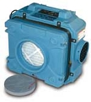 DriEaz Air Scrubber