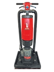 Mercury Dry Scrub Floor Machine DS-18