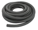 Varioflex Crushproof Hose VC Silver 1.5 inches x 50 feet