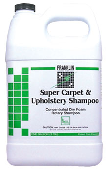 CRW Franklin Super Carpet & Upholstery Shampoo Case at Sears.com