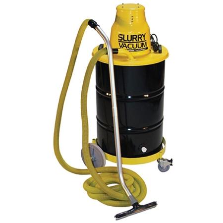 Dustless Technologies Slurry Vacuum System H0904