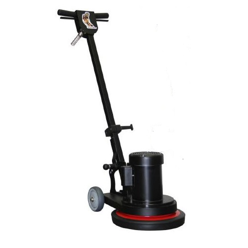 Hawk small area floor machine 13 inches for 13 floor machine