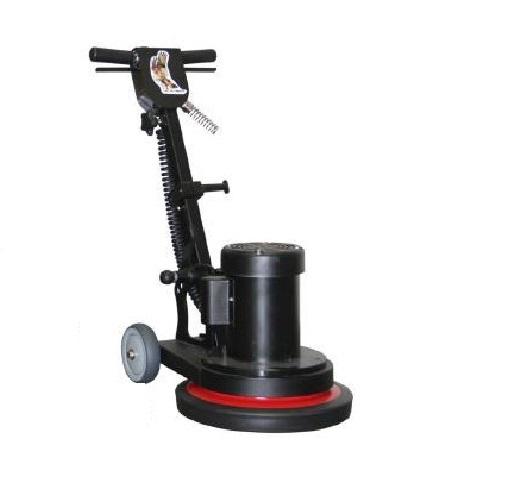 Hawk small area floor machine telescopic 13 inches for 13 floor machine