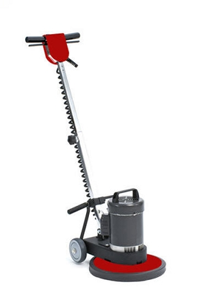 hawk floor machine eyas 13 inch