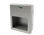 Palmer Fixture Ecostorm Recessed High Speed Hand  Dryer HD0945-09