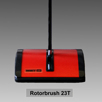 Hoky Carpet Sweeper 23T at Sears.com