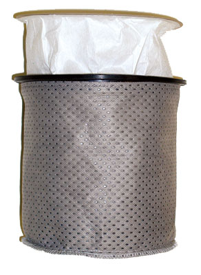 Cloth Bag Filter