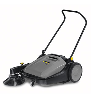 Karcher Manual Sweeper 28 Inch KM70/20