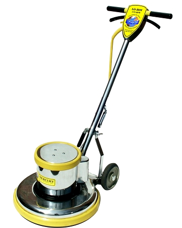 Mercury Floor Machine LoBoy 19 Inch L19E 1.5 HP at Sears.com