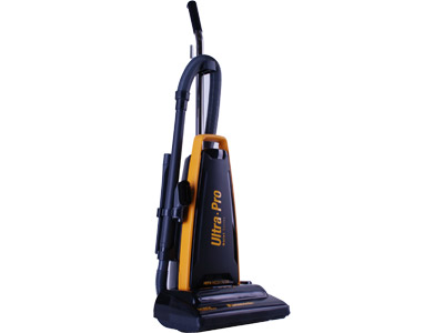 CRW Panasonic Ultra-Pro Commercial Vacuum Cleaner with Quiet Force Technology MC-GG523 at Sears.com