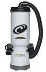 ProTeam Backpack Vacuum MegaVac 10 Quart