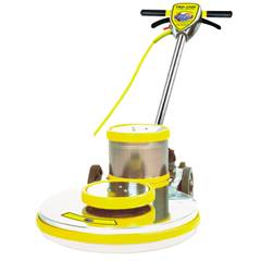 Mercury Floor Burnisher 1170 RPM 21 Inch at Sears.com