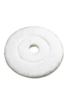 "Powr-Flite 17"" Microfiber Cleaning Pad - qty 2 MF17 at Sears.com"
