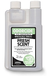 Odorcide Fresh Scent Concentrate Odor Remover 16 Ounces