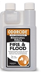 Odorcide Fire and Flood Odor Remover Concentrated 16 Ounces