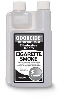 Odorcide Cigarette Smoke Odor Eliminator Concentrated 16