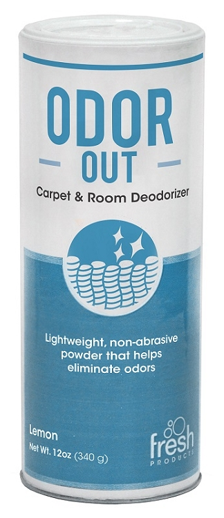 Odor Out Carpet Amp Room Deodorizer Bouquet By Fresh Products