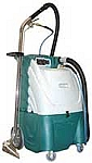 Olympus Carpet Extractor 100 psi Dual Motor with Heat M100H