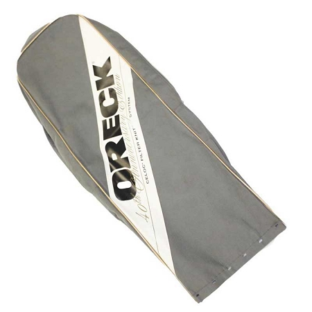 Oreck vacuum cloth outer bag 3910h2b for Outer cloth