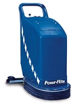 Powr-Flite Automatic Scrubbers