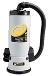 ProTeam QuietPro BP Backpack Vacuum HEPA