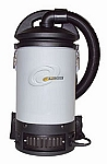 ProTeam Sierra Backpack Vacuum