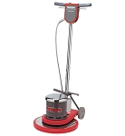 Sanitaire Floor Machine 1.5 HP 17Inch  Dual Speed SC6030A