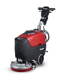 Sanitaire Automatic Scrubber 14 Inch Battery SC6200A