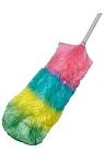 Powr-Flite Expandable Multi-colored duster 38 inch to 50 inch SD50