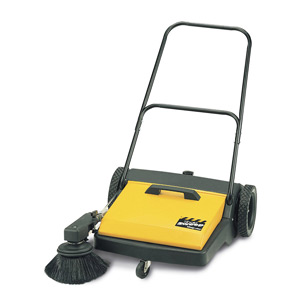 Shop-Vac® 8 Gallons Industrial Push Sweeper