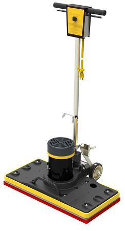 floor prep machine
