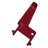 Cirrus Lever Red Bag Check CR78/CR88/CR89/CR99/CR79  C-16000