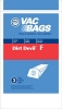 Royal Vacuum Bags Type F