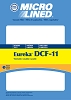 Eureka Vacuum Filter DCF-11 by DVC