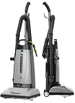 Koblenz Clean Air Upright Vacuum Cleaner U-800