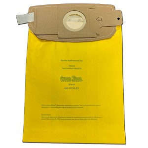 Hoover Vacuum Bags Allergen CB1 by Green Klean Case