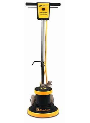 Koblenz floor machine 13 inch dp 1334 for 13 inch floor machine