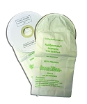 ProTeam Vacuum Bags LineVacer by Green Klean