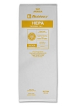 Koblenz Vacuum F&G HEPA Microfiltration Disposable Vacuum Bags