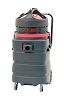 Vac Boss Wet/Dry Vac 24 Gallon 1.6 HP