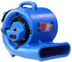 OmniDry 2.9 Amp Air Mover