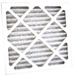 DefendAir Replacement 1st Stage Filter AC36F2