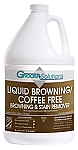 Groom Solutions Liquid Browning Coffee Free