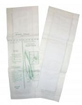 Sanitaire Vacuum Bags Style F&G 3 Pack by Green Klean