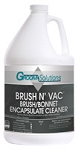 Groom Solutions Brush n Vac Carpet Shampoo