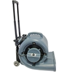 Mercury Air Mover 3 Speed with Wheels 90-2000WH